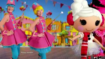 Lalaloopsy TV Spot, 'New Dolls' - Thumbnail 8