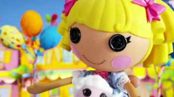 Lalaloopsy TV Spot, 'New Dolls' - Thumbnail 9