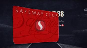 Safeway Deals of the Week TV Spot, 'Folgers, Charmin, Lean Cuisine' - Thumbnail 4