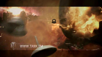 World of Tanks TV Spot, 'Roll Out' - Thumbnail 9