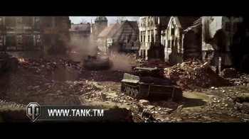 World of Tanks TV Spot, 'Roll Out' - Thumbnail 2