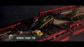 World of Tanks TV Spot, 'Roll Out' - Thumbnail 3