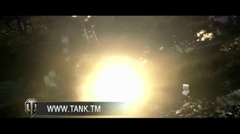 World of Tanks TV Spot, 'Roll Out' - Thumbnail 5