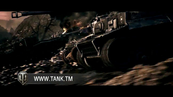 World of Tanks TV Spot, 'Roll Out' - Thumbnail 7