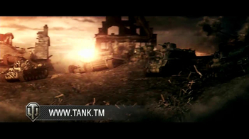 World of Tanks TV Spot, 'Roll Out' - Thumbnail 8