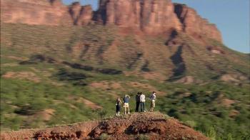 Discovery Retreats TV Spot, 'Curiosity' - Thumbnail 3