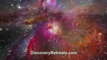 Discovery Retreats TV Spot, 'Curiosity' - Thumbnail 7