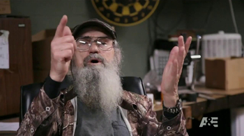 Duck Dynasty Shop TV Spot, 'Si-Cology 1' - Thumbnail 2