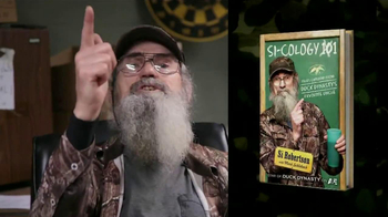 Duck Dynasty Shop TV Spot, 'Si-Cology 1' - Thumbnail 4