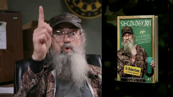 Duck Dynasty Shop TV Spot, 'Si-Cology 1' - 19 commercial airings