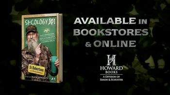 Duck Dynasty Shop TV Spot, 'Si-Cology 1' - Thumbnail 6