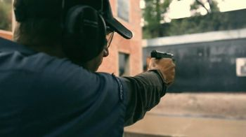 GLOCK 30S TV Spot, 'Elite Tactical'