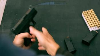 GLOCK 30S TV Spot, 'Elite Tactical' - Thumbnail 4