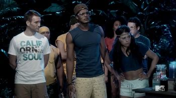 Truth TV Spot, 'MTV: Co-Ed Challenge'