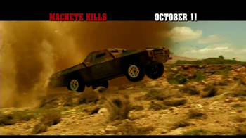 Machete Kills - Alternate Trailer 18