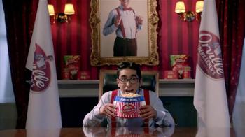 Orville Redenbacher's Pop Up Bowl TV Spot, 'Golazo' [Spanish] - Thumbnail 4