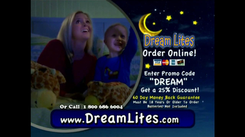 Dream Lites TV Spot - Thumbnail 10