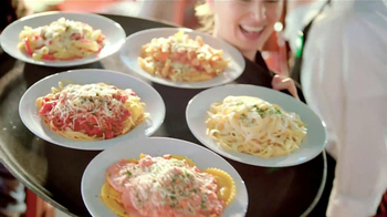Olive Garden Compra Uno, Lleva Otro TV Spot, 'Cinco opciones' [Spanish] - Thumbnail 4