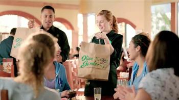 Olive Garden Compra Uno, Lleva Otro TV Spot, 'Cinco opciones' [Spanish] - Thumbnail 7