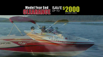 Tracker Boats TV Spot 'Year End Clearance' - Thumbnail 5