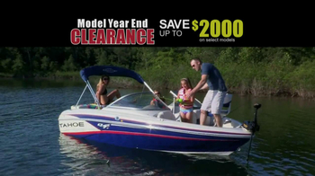 Tracker Boats TV Spot 'Year End Clearance' - Thumbnail 6