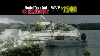 Tracker Boats TV Spot 'Year End Clearance' - Thumbnail 7
