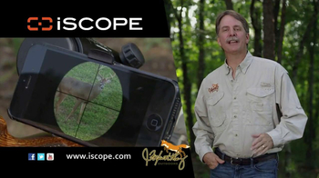 iScope TV Spot Featuring Jeff Foxworthy - Thumbnail 10