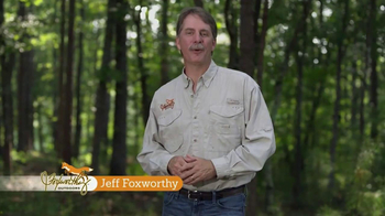 iScope TV Spot Featuring Jeff Foxworthy - Thumbnail 2