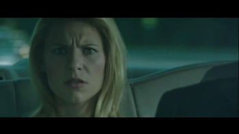 Audi TDI TV Spot Featuring Claire Danes - 61 commercial airings