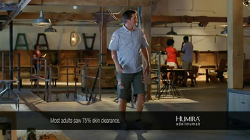 HUMIRA TV Spot, 'Carpenter' - Thumbnail 5