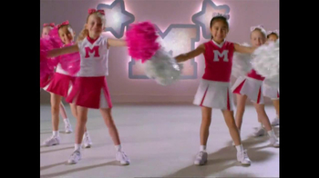 Cheerin' Minnie TV Spot - Thumbnail 1