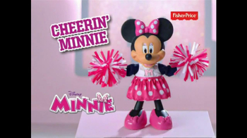 Cheerin' Minnie TV Spot - Thumbnail 10