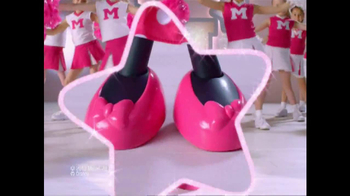 Cheerin' Minnie TV Spot - Thumbnail 3
