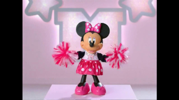 Cheerin' Minnie TV Spot - Thumbnail 4