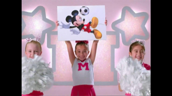 Cheerin' Minnie TV Spot - Thumbnail 5