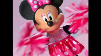 Cheerin' Minnie TV Spot - Thumbnail 6