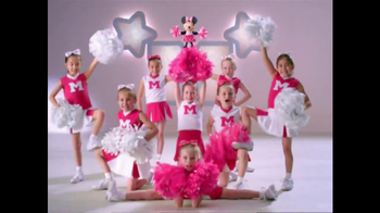 Cheerin' Minnie TV Spot - Thumbnail 7