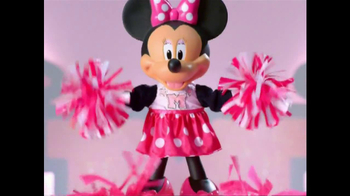 Cheerin' Minnie TV Spot - Thumbnail 8