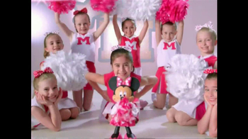 Cheerin' Minnie TV Spot - Thumbnail 9