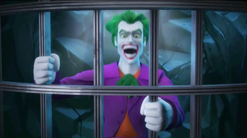 Imaginext Batcave TV Spot, 'Joker Tank' - Thumbnail 10