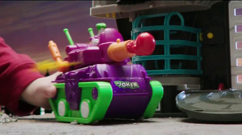 Imaginext Batcave TV Spot, 'Joker Tank' - Thumbnail 7