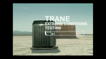 Trane TV Spot, 'Bus Belly Flop' - Thumbnail 1