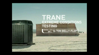 Trane TV Spot, 'Bus Belly Flop' - Thumbnail 2