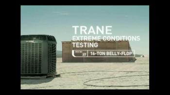 Trane TV Spot, 'Bus Belly Flop' - Thumbnail 2