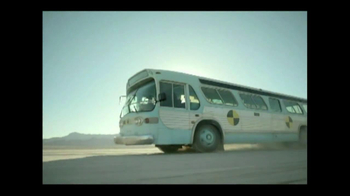 Trane TV Spot, 'Bus Belly Flop' - Thumbnail 3