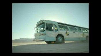 Trane TV Spot, 'Bus Belly Flop' - Thumbnail 3