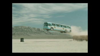 Trane TV Spot, 'Bus Belly Flop' - Thumbnail 4
