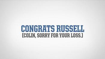 Madden NFL 25 TV Spot Featuring Russell Wilson, Colin Kaepernick - Thumbnail 8