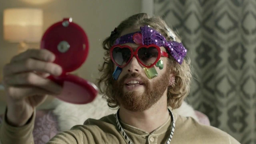 Motorola Moto X TV Commercial, 'Lazy Phone: Moto Maker'