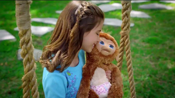 FurReal Friends Cuddles My Giggly Monkey TV Spot - Thumbnail 5